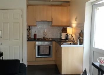 Thumbnail 1 bed flat to rent in Holden Street, Nottingham