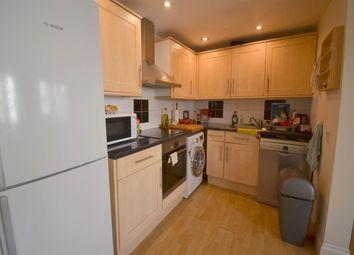 Thumbnail 1 bed semi-detached house to rent in Craven Court, 9 Craven Road, Newbury