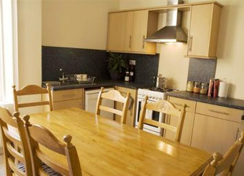 Thumbnail 6 bed terraced house to rent in Jesmond Vale Terrace, Heaton, Newcastle Upon Tyne