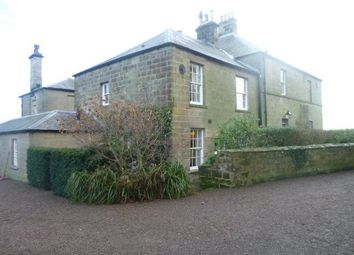 Thumbnail 1 bed terraced house to rent in High Buston, Alnwick
