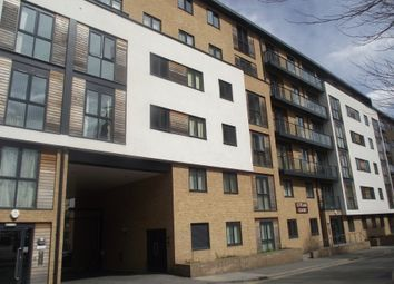 Thumbnail 1 bed flat for sale in Granville Street, City Centre, Birmingham