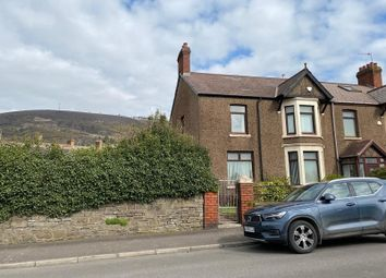 Thumbnail 3 bed end terrace house for sale in Park View, Port Talbot, Neath Port Talbot.