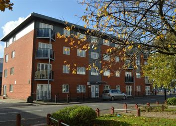 Thumbnail 1 bedroom flat to rent in Bodium Hall, Lower Ford Street, Coventry