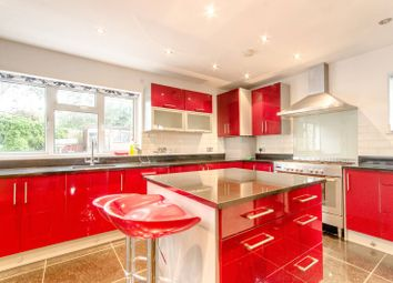 Thumbnail 5 bed property to rent in Bedford Road, Mill Hill