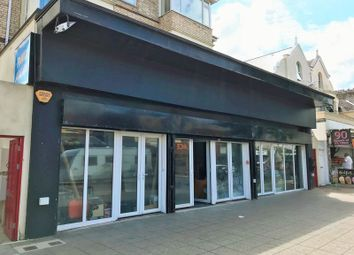 Thumbnail Retail premises to let in Torbay Road, Paignton