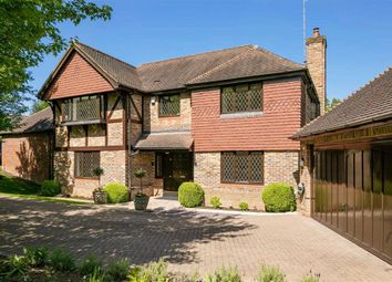 5 bed detached house for sale in Oakwell Drive, Northaw, Hertfordshire EN6