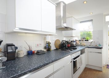 Thumbnail 2 bedroom terraced house to rent in St. Johns Hill, Reading