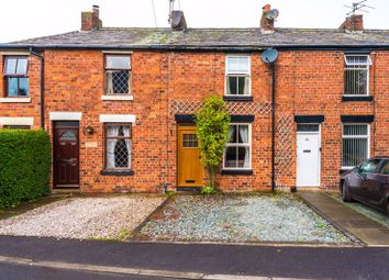 Thumbnail 2 bed terraced house for sale in Drinkhouse Road, Croston, Leyland