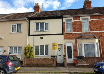 Thumbnail 2 bed terraced house for sale in Tennyson Street, Swindon, Wiltshire