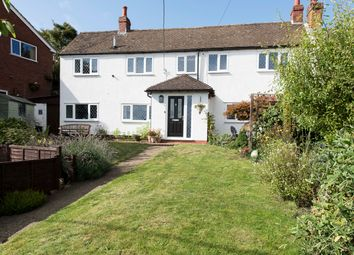 Thumbnail 4 bed semi-detached house for sale in The Butts, Napton, Southam