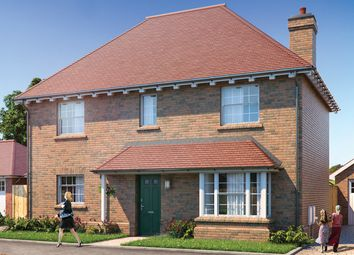 "Thumbnail 4 bed property for sale in ""The Walberswick"" at East Street, Harrietsham, Maidstone"