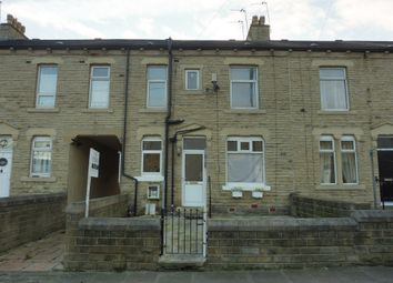 Thumbnail 2 bedroom terraced house for sale in Marsland Place, Bradford