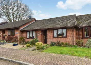 2 bed bungalow for sale in Ashlawn Gardens, Winchester Road, Andover SP10
