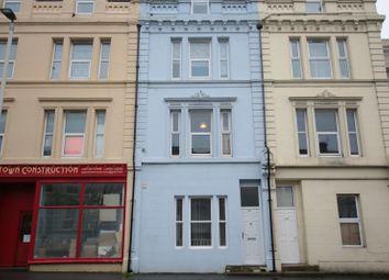 Thumbnail 1 bedroom flat to rent in Queens Road, Hastings