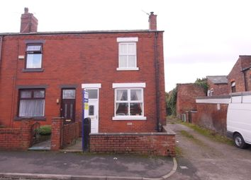 Thumbnail 3 bed terraced house to rent in Rylands Street, Springfield, Wigan