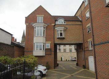 Thumbnail 2 bed flat to rent in Chantry Mews, Bridge Street, Morpeth