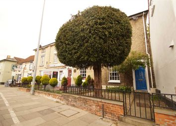 Thumbnail 3 bed terraced house for sale in Crouch Street, Colchester