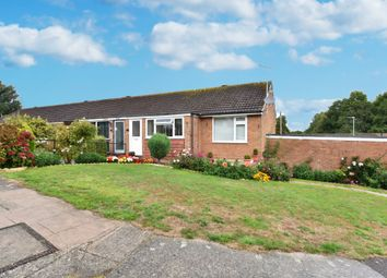 Thumbnail 2 bed bungalow for sale in Rowan Way, Yeovil