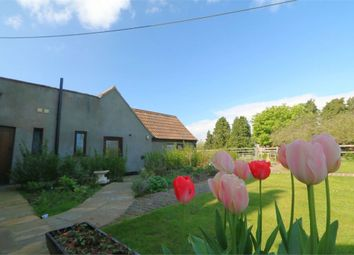 Thumbnail 1 bed semi-detached bungalow to rent in Shepperdine Road, Oldbury-On-Severn, Bristol