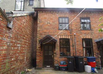 Thumbnail 1 bed terraced house to rent in 1, Victoria Square, Llanidloes, Powys