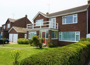 Thumbnail 4 bed detached house for sale in Richmond Drive, Clacton-On-Sea