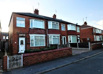 Thumbnail 3 bed end terrace house for sale in Sheppard Road, Balby, Doncaster, South Yorkshire