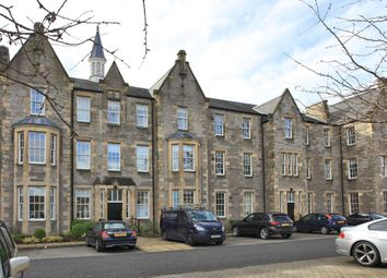 Thumbnail 3 bed maisonette for sale in 15 Rosslyn House, Glasgow Road, Perth