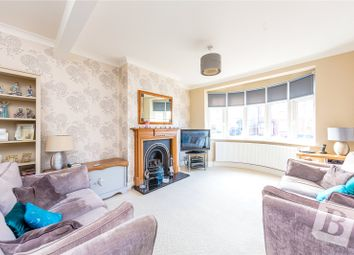 Thumbnail 3 bed semi-detached house for sale in Glebe Way, Hornchurch