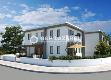 Thumbnail 4 bed detached house for sale in Livadia, Livadia Larnakas, Larnaca, Cyprus