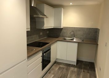 Thumbnail 2 bed flat to rent in 8 Quest House, London Road, Fairford