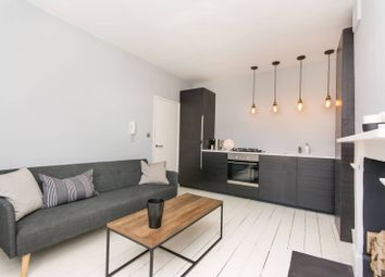 Thumbnail 1 bed flat to rent in Rucklidge Avenue, Harlesden