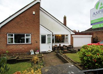 Thumbnail 2 bed detached bungalow for sale in Villiers Crescent, Eccleston, St Helens, Merseyside
