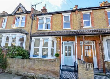 Thumbnail 3 bed terraced house for sale in Macdonald Ave, Westcliff On Sea, Essex