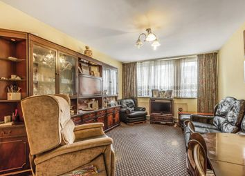 Thumbnail 3 bed flat for sale in Cuthbert House, Hall Place