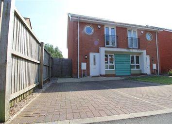 2 bed property for sale in Ashton Bank Way, Preston PR2