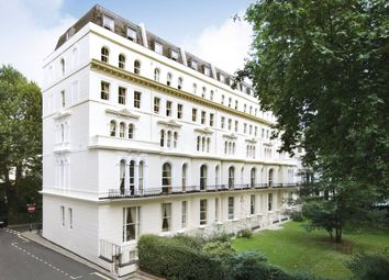 Thumbnail 1 bed flat to rent in Garden House, 86-92 Kensington Gardens Squar, London