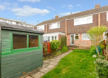 Thumbnail 3 bedroom property to rent in Rhodaus Close, Canterbury