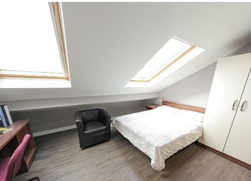 Thumbnail 1 bed flat to rent in St. James Street, Newcastle Upon Tyne