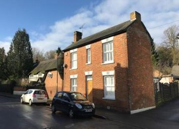Thumbnail 3 bed detached house to rent in West Hill, Aspley Guise, Milton Keynes