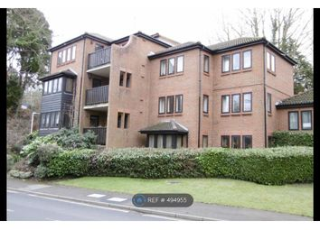 Thumbnail 1 bed flat to rent in Linden Place, East Horsley, Leatherhead
