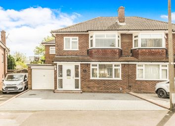 4 bed semi-detached house for sale in Cillocks Close, Hoddesdon EN11
