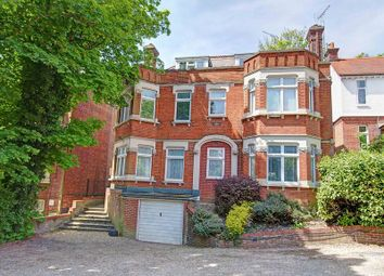 Thumbnail 2 bed flat for sale in Amersham Hill, High Wycombe