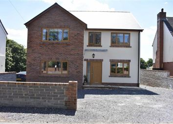 Thumbnail 6 bed detached house for sale in Heol Ddu, Pen-Y-Mynydd, Llanelli