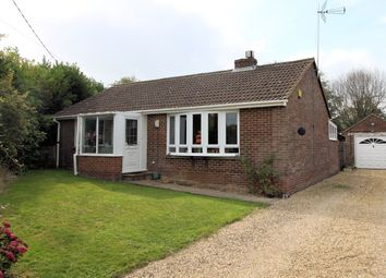 Thumbnail 2 bed detached bungalow for sale in Croft Way, Woodcote