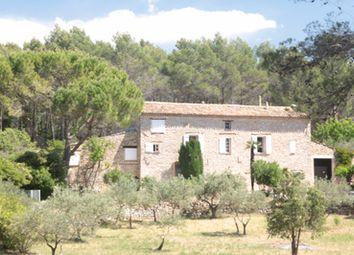 Thumbnail 4 bed detached house for sale in Trans, Var, Provence-Alpes-Côte D'azur, France