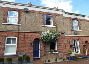 Thumbnail 2 bed terraced house for sale in Polesden Road, Tunbridge Wells