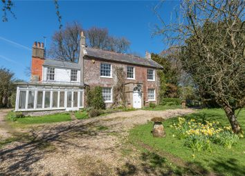 Thumbnail 5 bed detached house for sale in Salway Ash, Bridport, Dorset