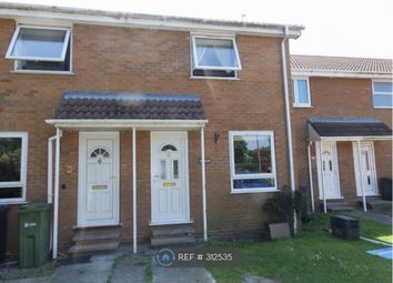 Thumbnail 2 bedroom terraced house to rent in Fairfields Drive, York
