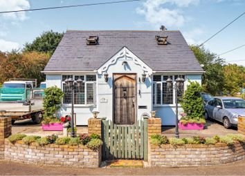 Thumbnail 3 bed detached house for sale in Katherine Road, Basildon