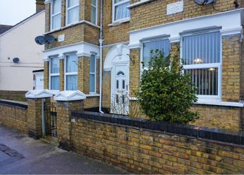 Thumbnail 2 bed maisonette for sale in Herbert Road, Clacton-On-Sea